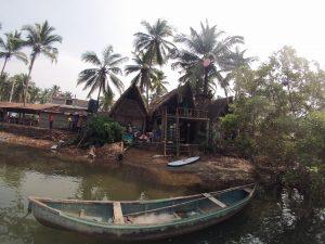 Tiracol Pernem Goa