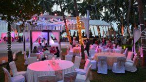 Wedding at Bay15 Dona Paula