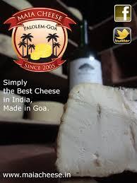 Maia Cheese