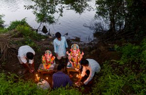 Ganesh Chaturthi Pernem Goa