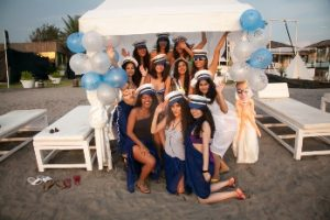 Bachelorette Party Goa